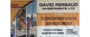 David Persaud Investments