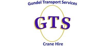 GTS Crane Hire