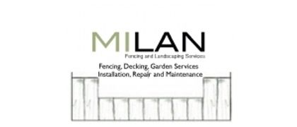 MILAN FENCING AND LANDSCAPING SERVICES