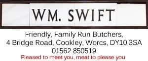 W.M. Swift Butchers