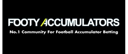 Footy Accumulators