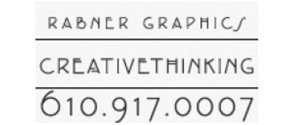 Rabner Graphics