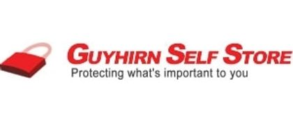 Guyhirn Self Store