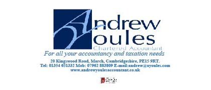 Andrew Youles Chartered Accountant