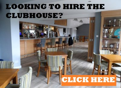 Southport Rugby Club Function Room