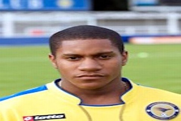 Now Bubb Joins Eastleigh on Loan