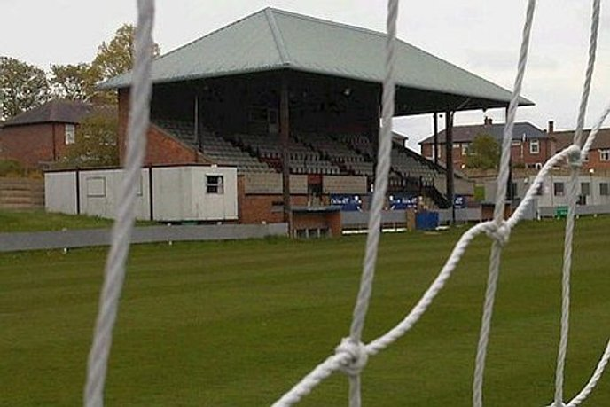 Darlington to Play at Shildon