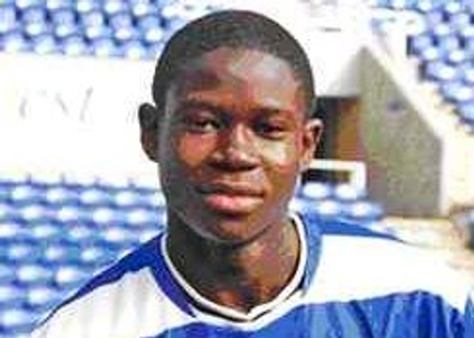 Ex-Reading Striker Joins Maidenhead