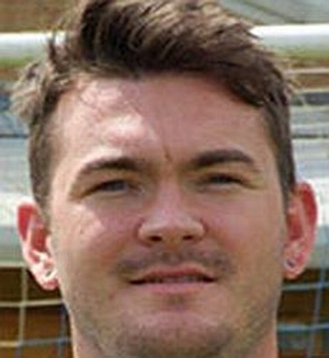 New Keeper for Highworth
