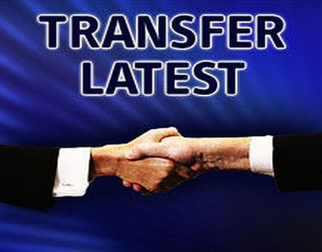December Transfers (Part One).....