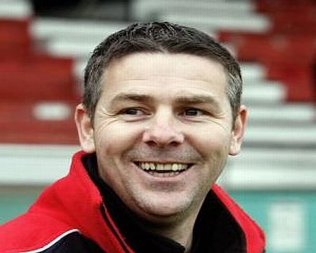 Change of Manager at Silsden