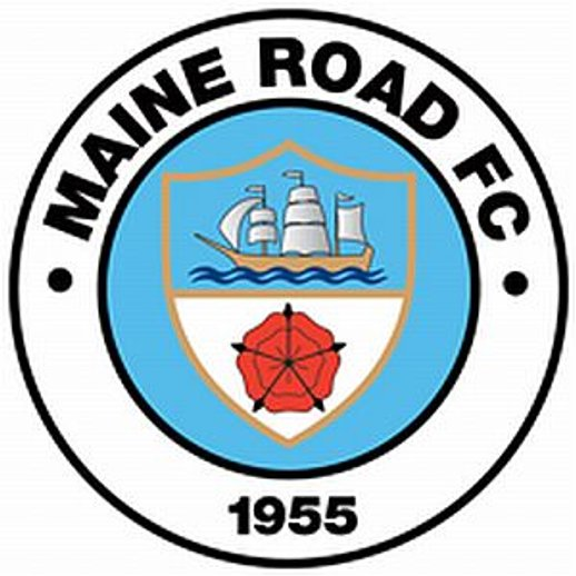 Maine Road Maintain Three-Point Lead