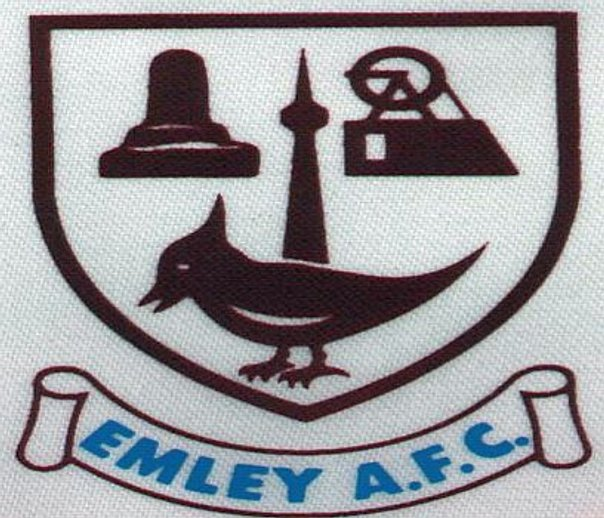 AFC Emley Blow - Wakefield Wound Up