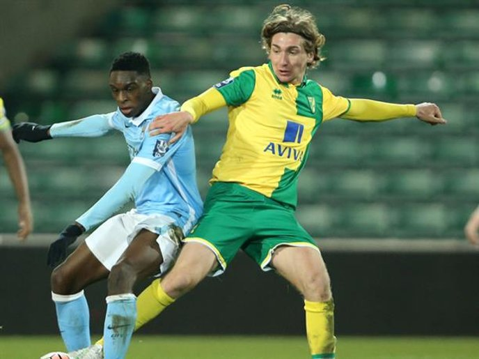 Daggers Take Young Canary on Loan
