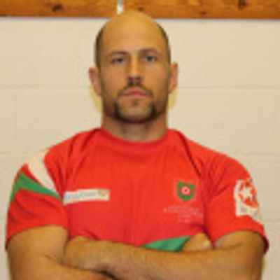 Gareth Crane