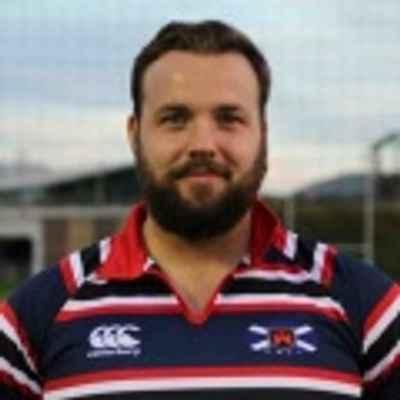 Adam McFarlane