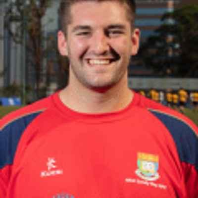 Jacob Rumball