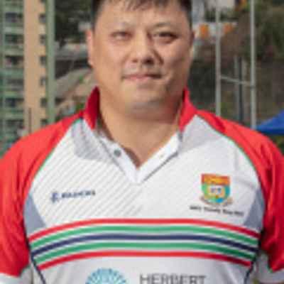 Jeffrey Chin