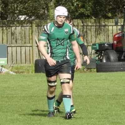 Conor Mullin