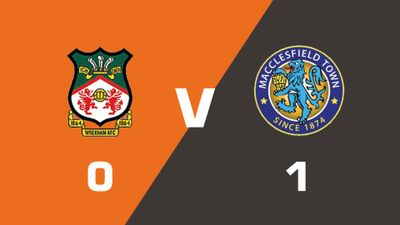 Wrexham vs Macclesfield Town Match Highlights  (Sat 5th August 2017)
