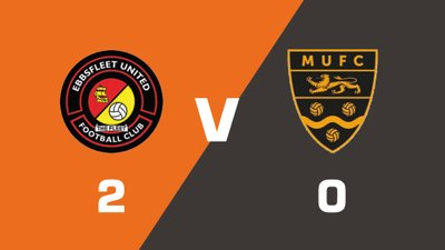 Ebbsfleet United vs Maidstone United Match Highlights  (Tue 8th August 2017)