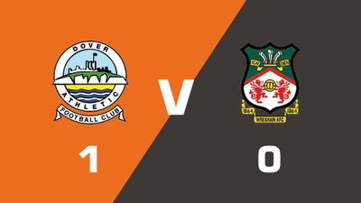 Dover Athletic vs Wrexham Match Highlights  (Sat 12th August 2017)