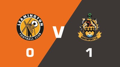 Leamington vs Southport Match Highlights  (Sat 12th August 2017)