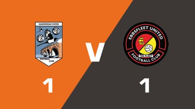 Maidenhead United vs Ebbsfleet United Match Highlights  (Sat 19th August 2017)