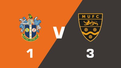 Highlights: Sutton United vs Maidstone United