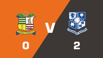 Highlights: Solihull Moors vs Tranmere Rovers