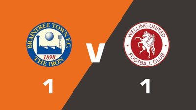 Highlights: Braintree Town vs Welling United
