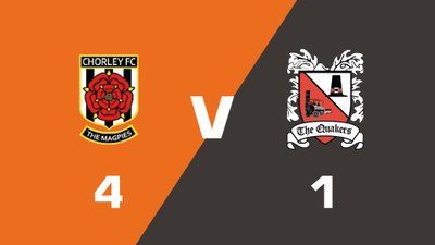 Highlights: Chorley vs Darlington