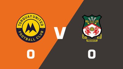 Highlights: Torquay United vs Wrexham