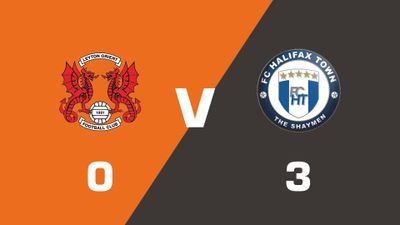 Highlights: Leyton Orient vs FC Halifax Town