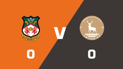 Highlights: Wrexham vs Hartlepool United