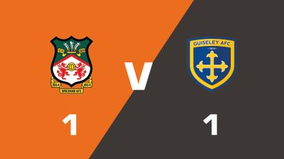 Highlights: Wrexham vs Guiseley