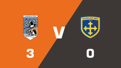 Highlights: Maidenhead United vs Guiseley