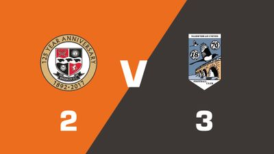 Highlights: Bromley vs Maidenhead United
