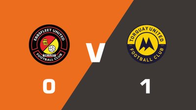 Highlights: Ebbsfleet United vs Torquay United