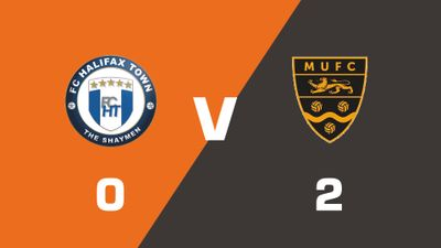 Highlights: FC Halifax Town vs Maidstone United