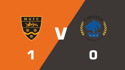 Highlights: Maidstone United vs Chester