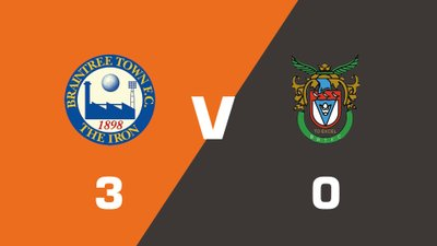 Highlights: Braintree Town vs Bognor Regis Town