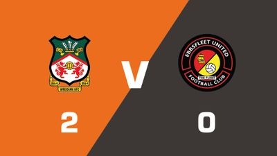 Highlights: Wrexham vs Ebbsfleet United