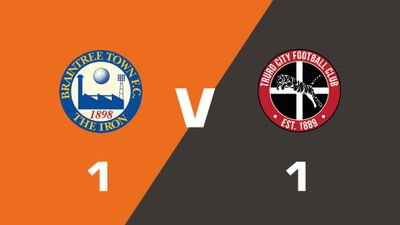 Highlights: Braintree Town vs Truro City