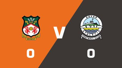 Highlights: Wrexham vs Dover Athletic