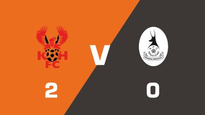 Highlights: Kidderminster Harriers vs AFC Telford United