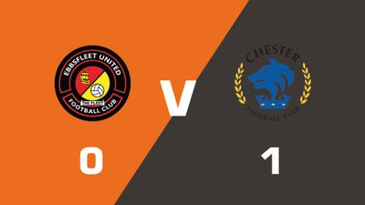 Highlights: Ebbsfleet United vs Chester