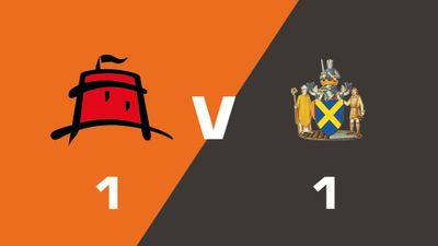 Highlights: Eastbourne Borough vs St. Albans City
