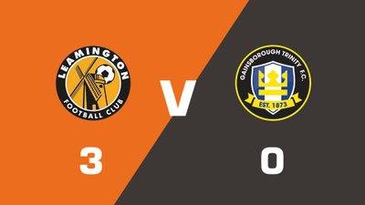 Highlights: Leamington vs Gainsborough Trinity