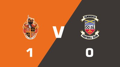 Highlights: Spennymoor Town vs Tamworth